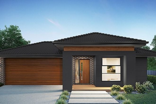 Picture of Lot 722 Chandler ST, WEST WODONGA VIC 3690