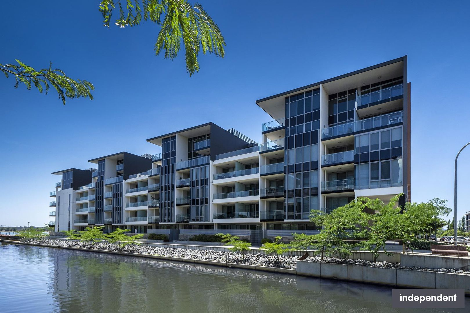 72/11 Trevillian Quay, Kingston ACT 2604, Image 0