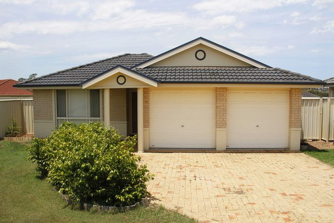 Picture of 8  Binet Close, THORNTON NSW 2322