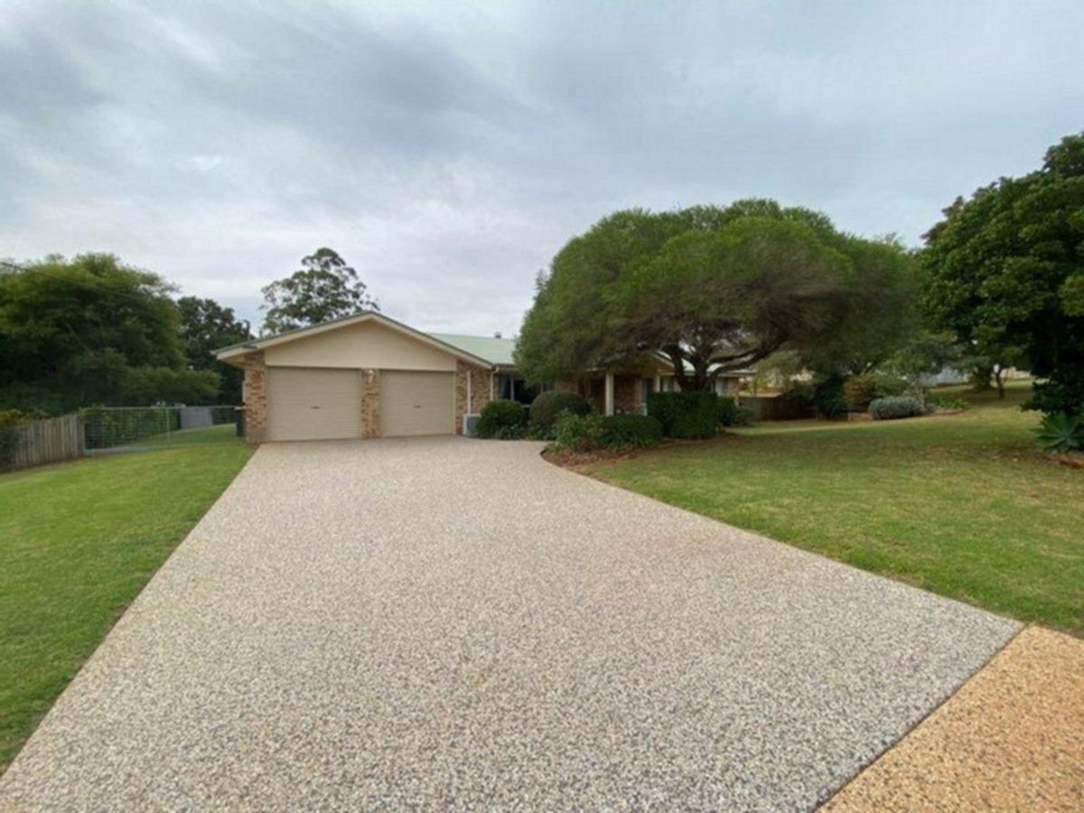 42 Cawdor Road, Highfields QLD 4352, Image 0