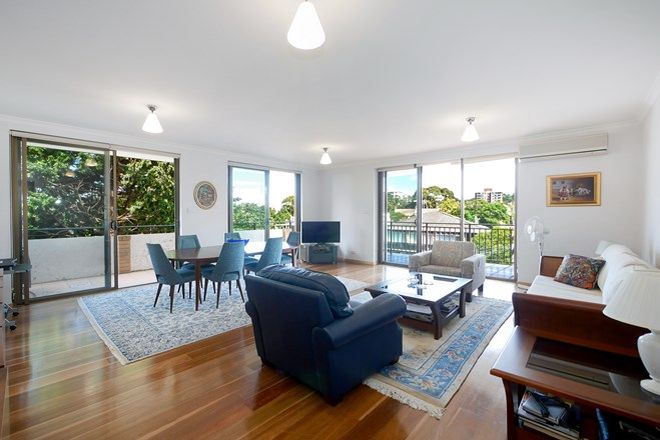 Picture of 6/136 Old South Head Road, BELLEVUE HILL NSW 2023