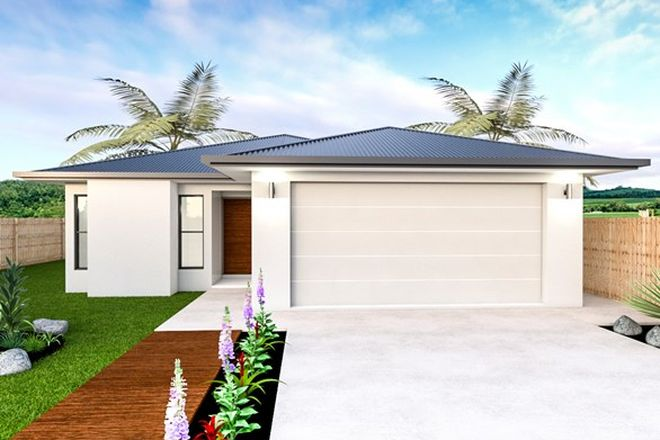Picture of Lot 59 Coastline Parade, TRINITY BEACH QLD 4879