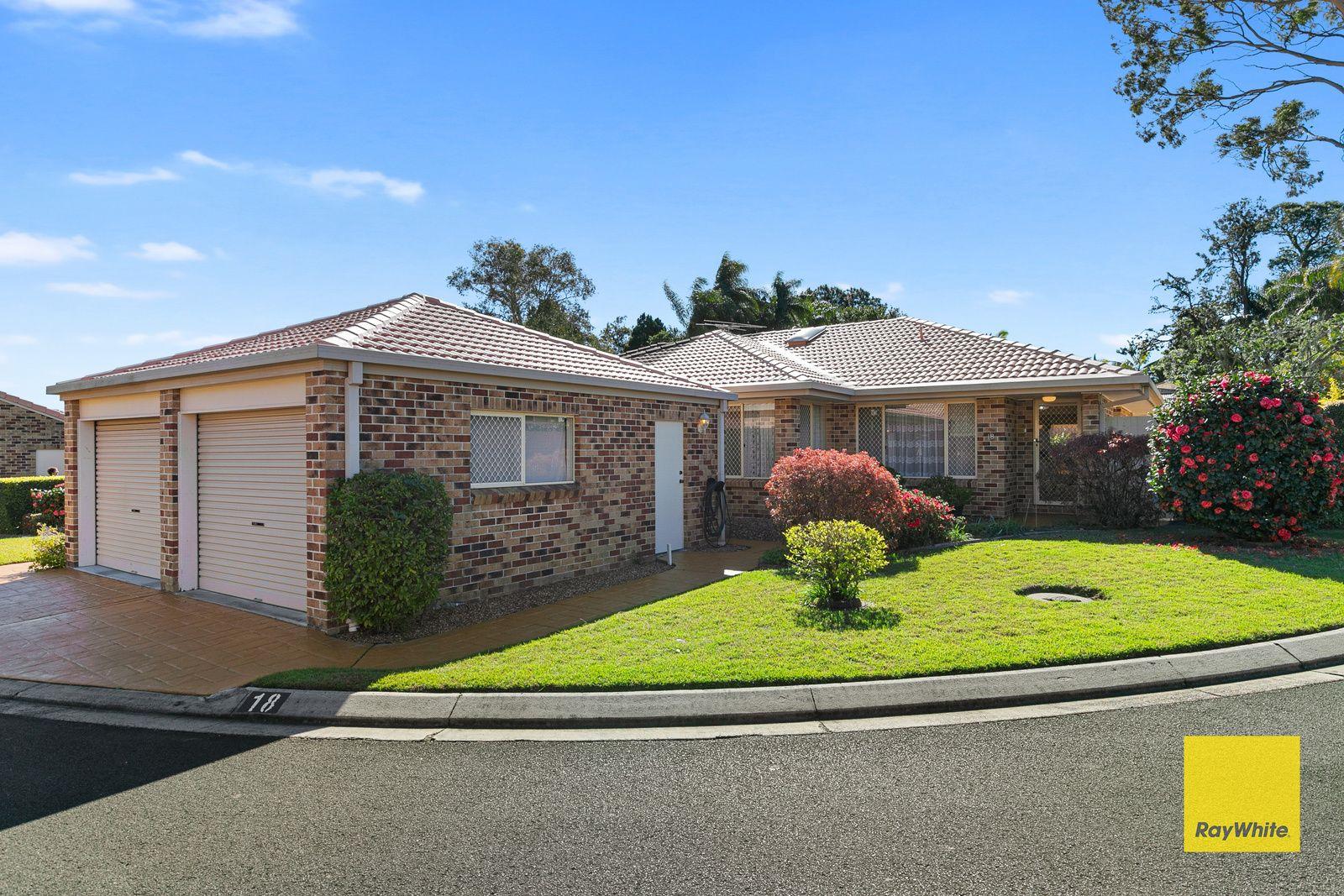 18/25 Ney Road, Capalaba QLD 4157, Image 1