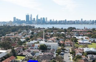 Picture of 20A Hensman Street, South Perth WA 6151