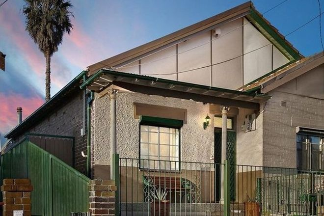 Picture of 3 Foreman Street, TEMPE NSW 2044