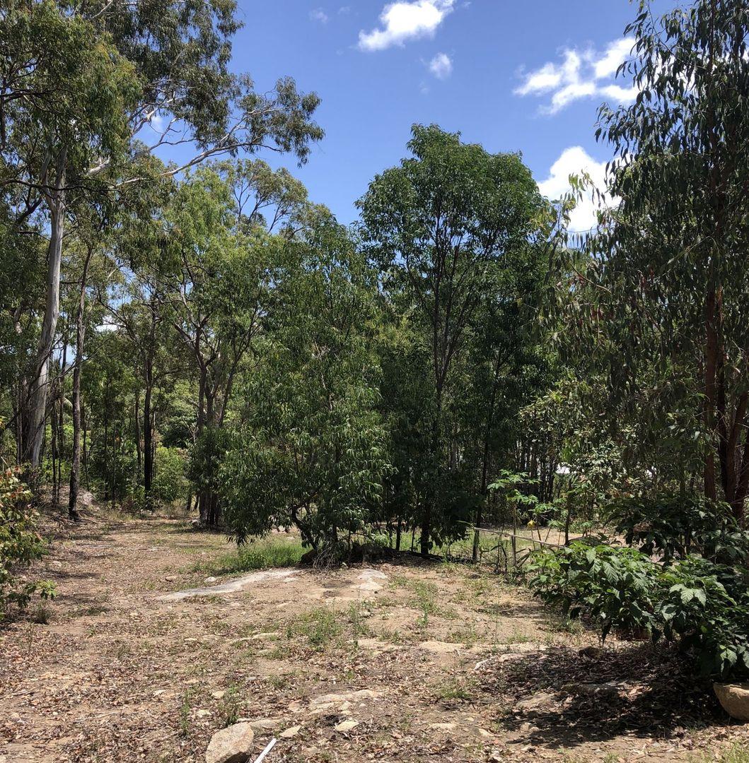 Lot 75PT Pine Creek Yarrabah Road, East Trinity QLD 4871, Image 2
