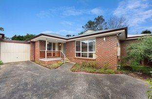 Picture of 4/11 Rosedale Crescent, Ringwood East VIC 3135