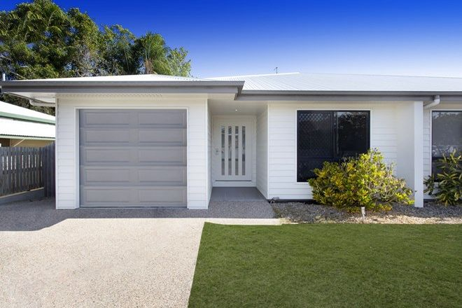 Picture of 2/38 Ahearne Street, HERMIT PARK QLD 4812