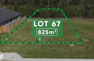 Picture of Lot 67 Philip Street, Rosewood QLD 4340