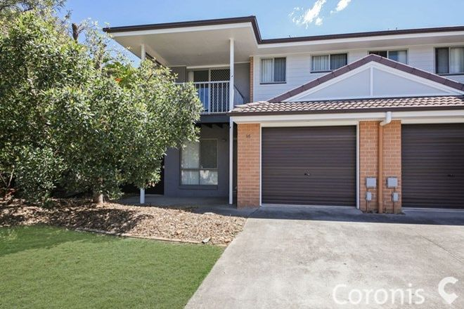 Picture of 16/17-19 Magree Street, KALLANGUR QLD 4503