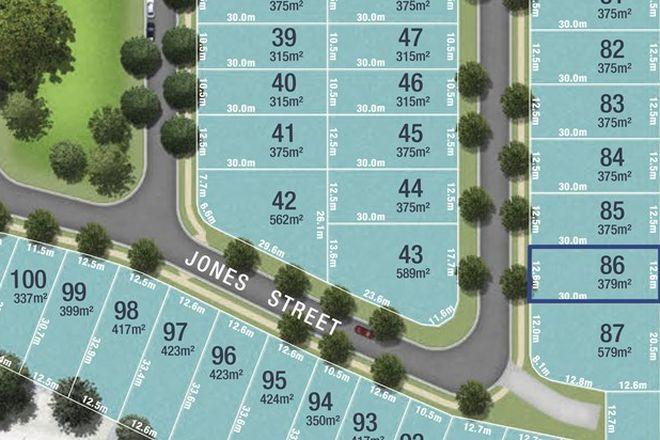 Picture of Lot 86 Jones Street, COOMERA QLD 4209