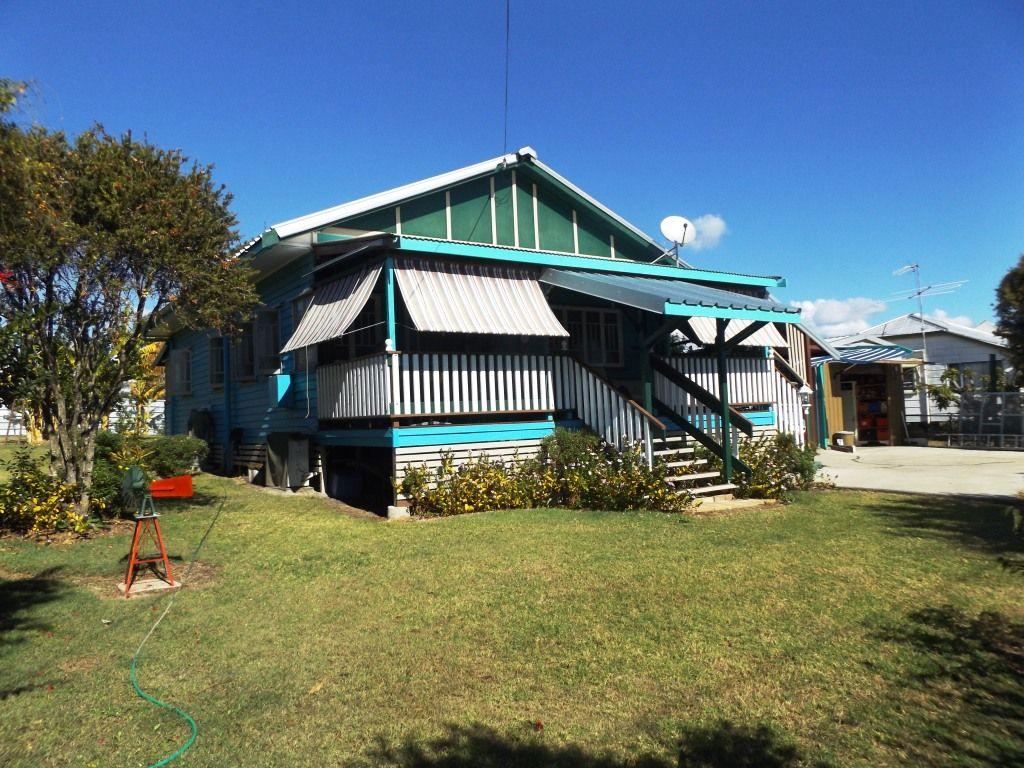 14 Wondai Proston Road, Proston QLD 4613, Image 0