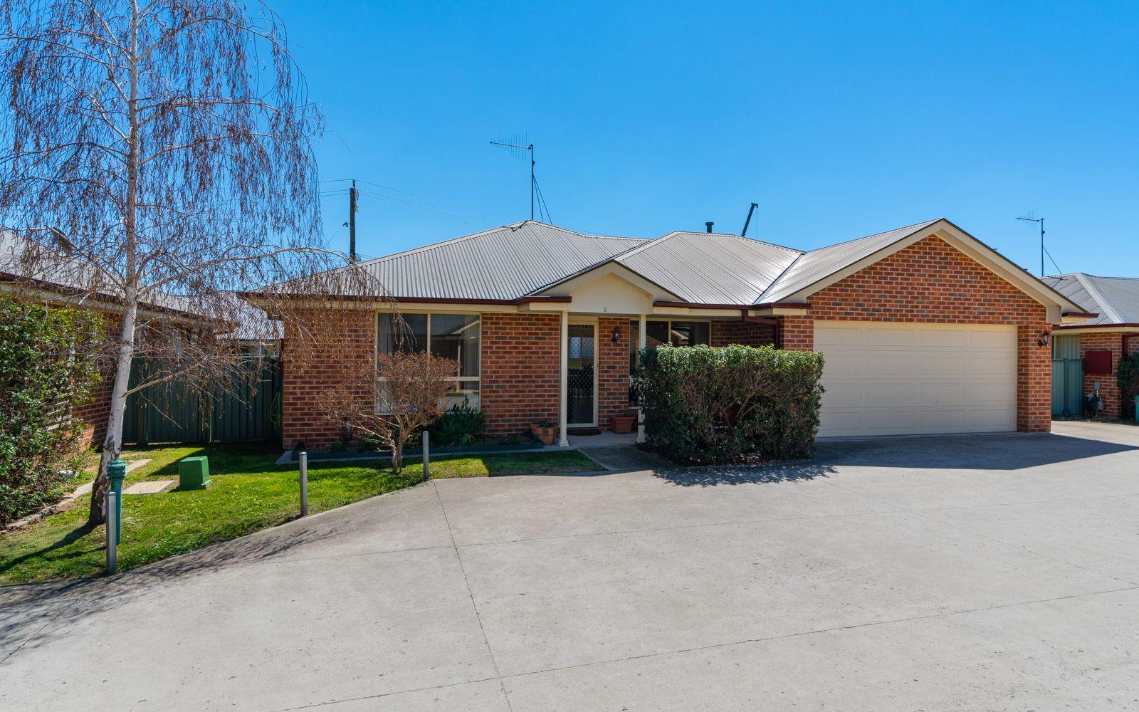 1/75 STANLEY STREET, Bathurst NSW 2795, Image 0