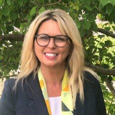 Janine Scott-Rule, Senior Sales Consultant