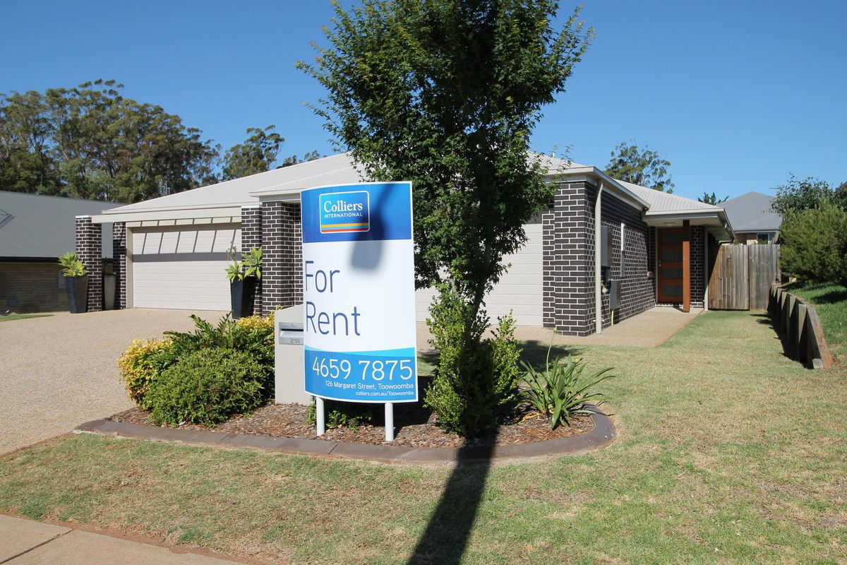 2/100 Rowbotham Street, Rangeville QLD 4350, Image 0