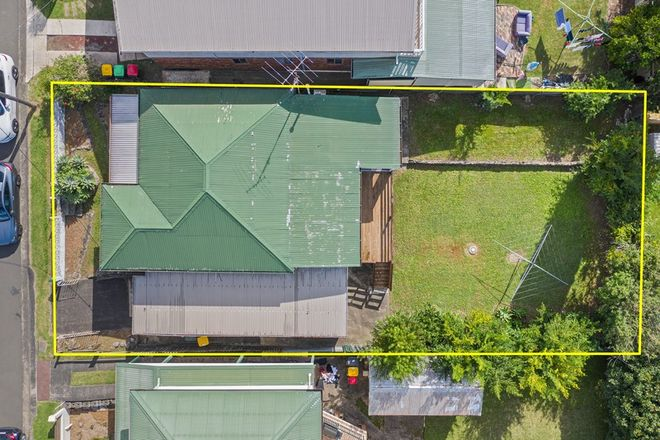 Picture of 55 Grey Street, KEIRAVILLE NSW 2500