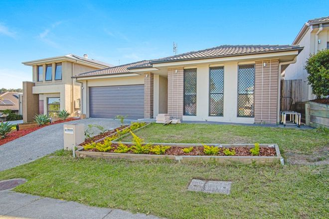 Picture of 12 Mersey Street, UPPER COOMERA QLD 4209