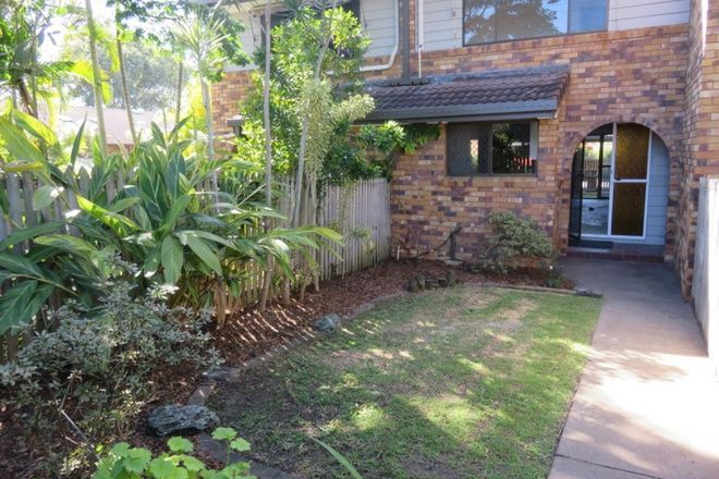 Picture of 2/96 Wynyard Street, CLEVELAND QLD 4163