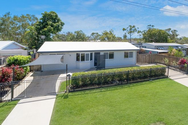 Picture of 17 Kayleen Court, BURDELL QLD 4818