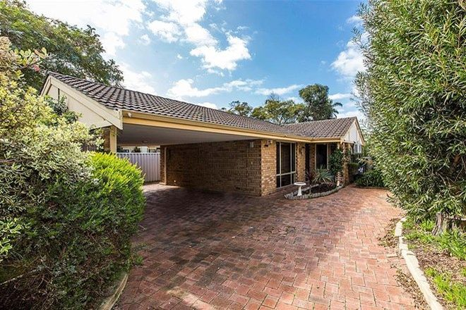 Picture of 3/44 Sleat Road, MOUNT PLEASANT WA 6153