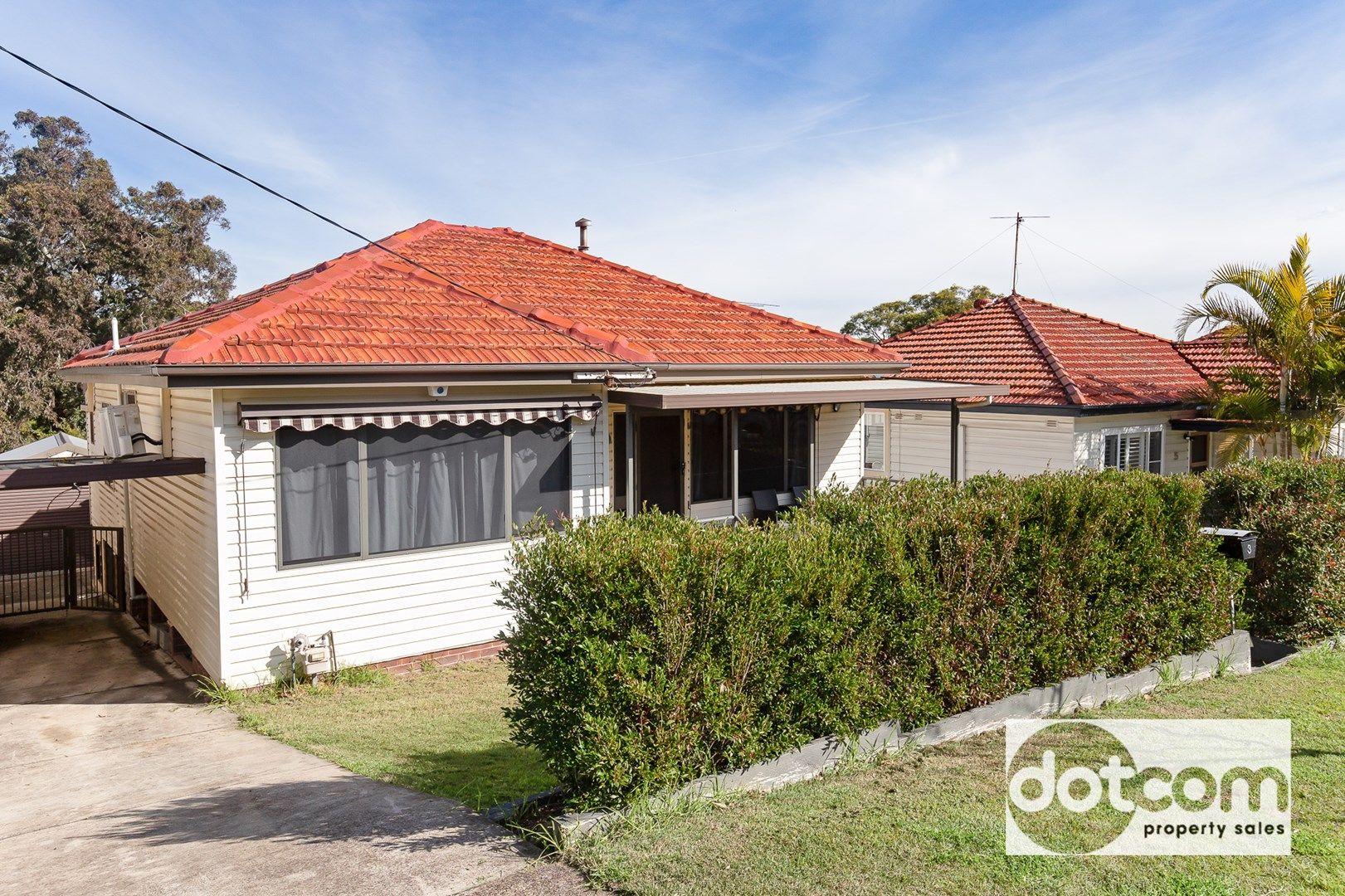 3 Norman Street, Waratah West NSW 2298, Image 0