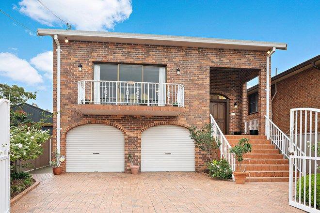 Picture of 162 Brighton  Avenue, CAMPSIE NSW 2194