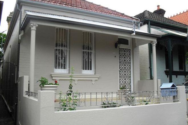 Picture of 107 Trafalgar St, STANMORE NSW 2048