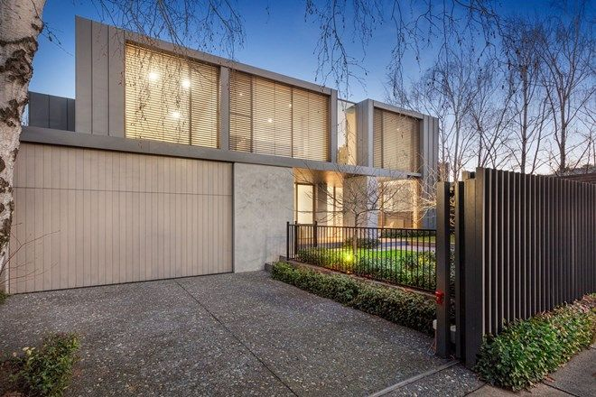 Picture of 26 Silver Street, MALVERN VIC 3144