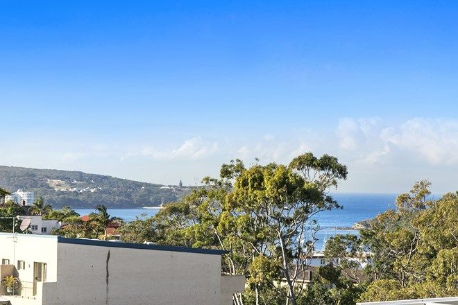 Picture of 19/374 Sydney Road, BALGOWLAH NSW 2093