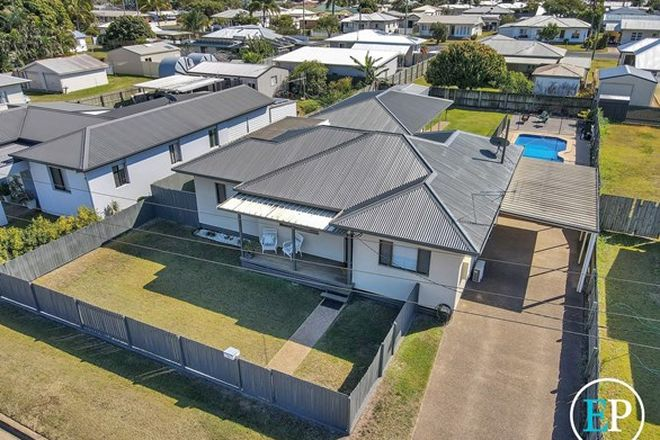Picture of 16 Brown Street, NORVILLE QLD 4670