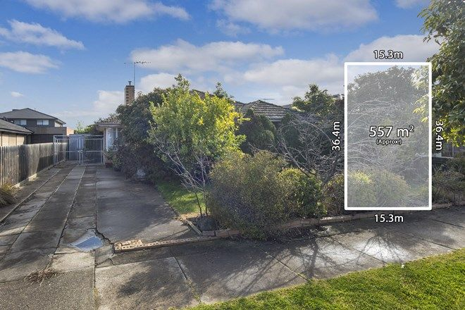 Picture of 6 Monmouth Street, AVONDALE HEIGHTS VIC 3034