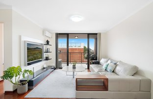 Picture of 310/258-264 Burwood Road, Burwood NSW 2134