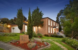 Picture of 11 Burrawang Rise, Eltham North VIC 3095