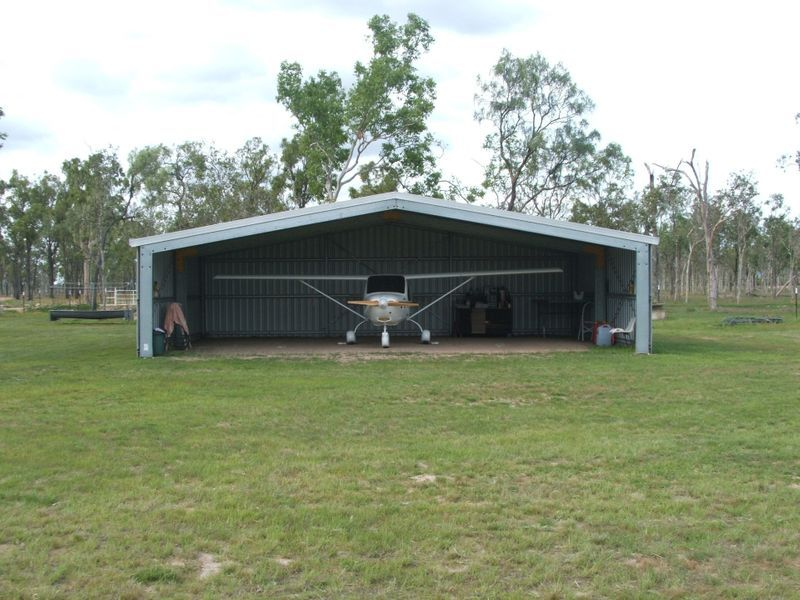 235 Laudham Rd, Pinnacles QLD 4815, Image 0