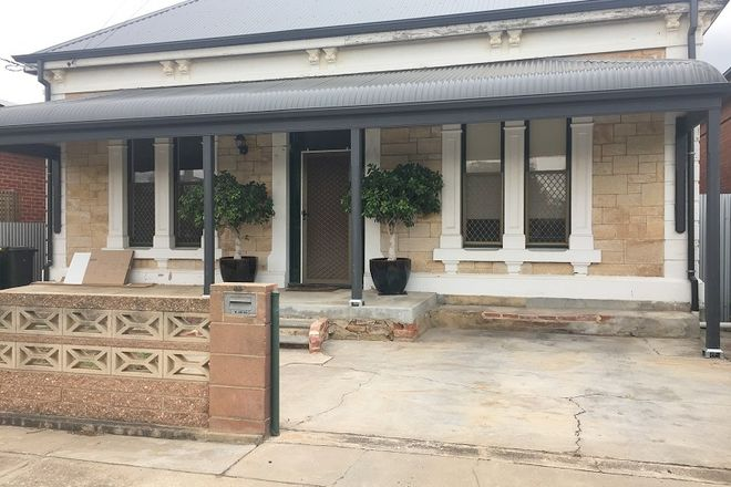 Picture of 40 Dudley Street, SEMAPHORE SA 5019