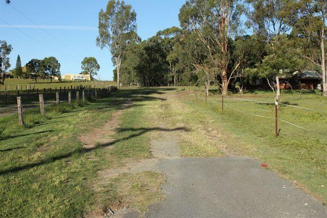 Picture of 294-310 Millstream Road, CEDAR VALE QLD 4285