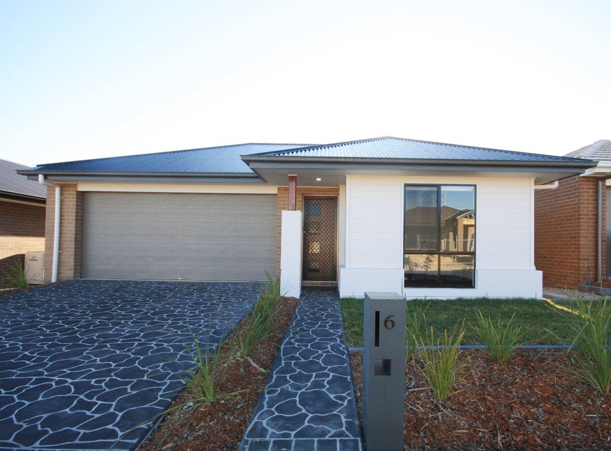 6 Willunga Street, Gregory Hills NSW 2557, Image 0
