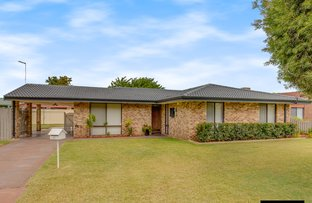 Picture of 17 Grundy Way, Thornlie WA 6108