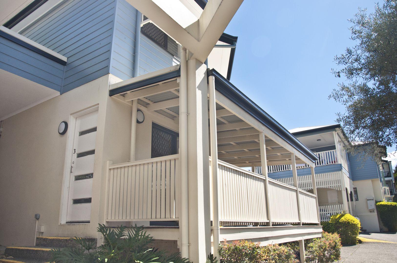 3/47 Terrace St, New Farm QLD 4005, Image 0
