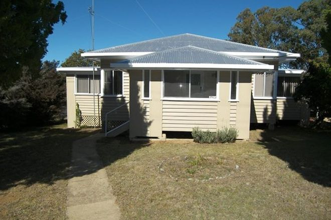 Picture of 2 Glen Road, WARWICK QLD 4370