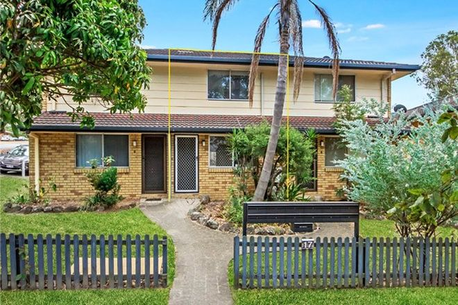 Picture of 8/17-19 Martin Street, NERANG QLD 4211