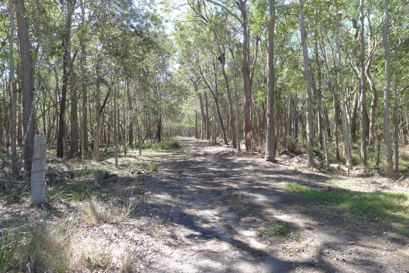 Lot 1/0 Bruce Highway, Howard QLD 4659, Image 0