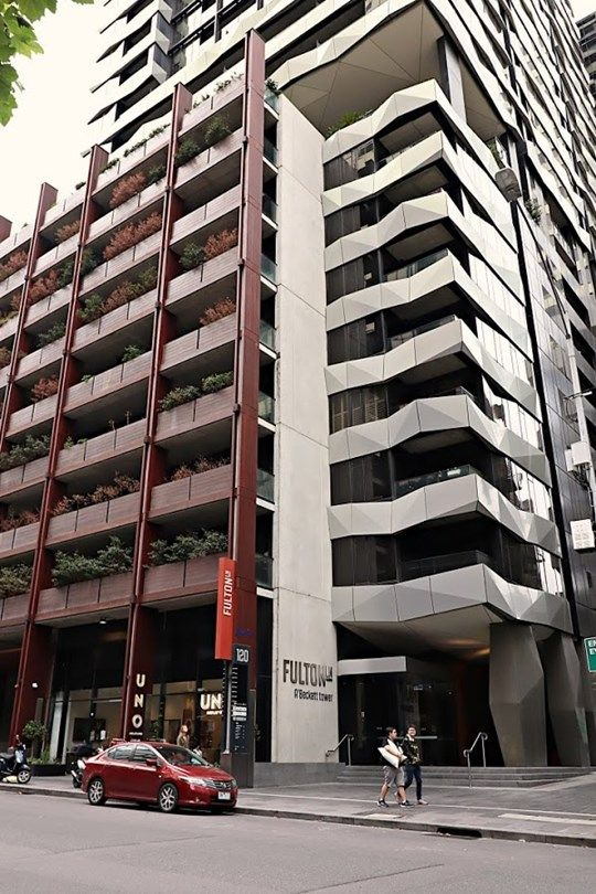 2612/120 A'Beckett St, Melbourne VIC 3000, Image 0