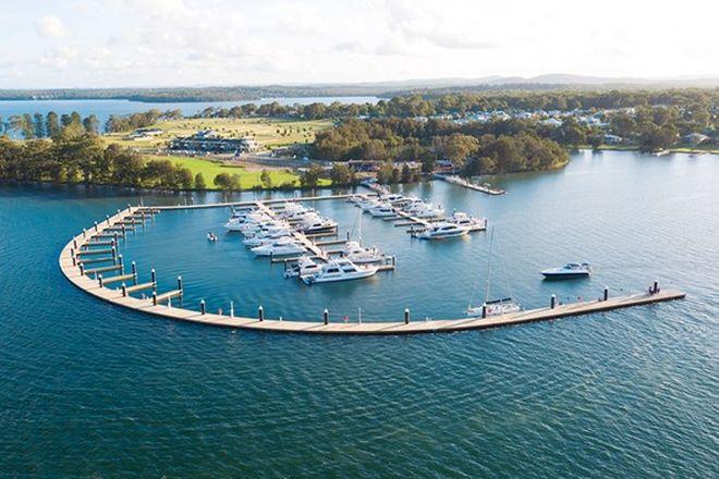 Picture of Lot 1309 Sailors Place, MORISSET NSW 2264