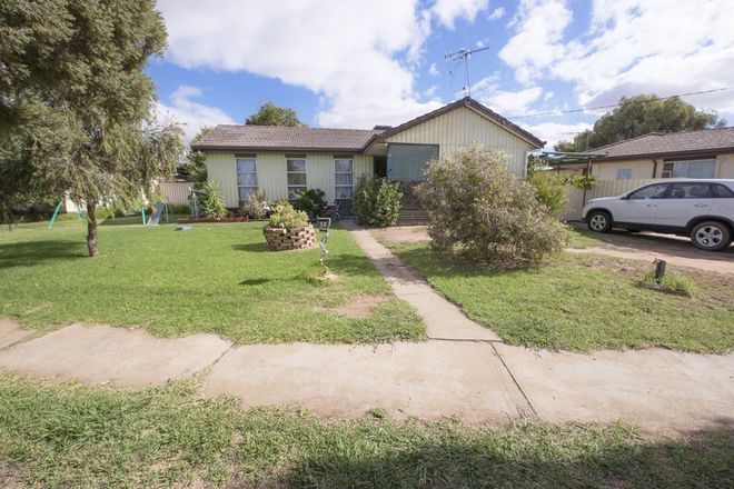 Picture of 38 Harrison Crescent, SWAN HILL VIC 3585