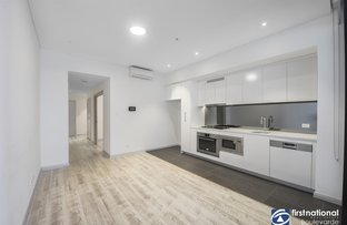 Picture of 202/10 Burroway Road, Wentworth Point NSW 2127