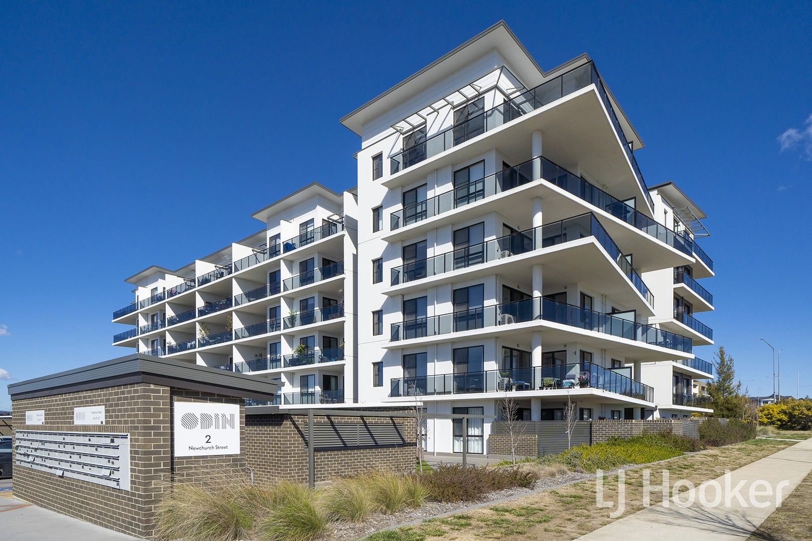 114/2 Newchurch Street, Coombs ACT 2611, Image 0
