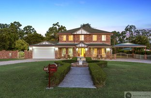 Picture of 108-110 Equestrian  Drive, New Beith QLD 4124