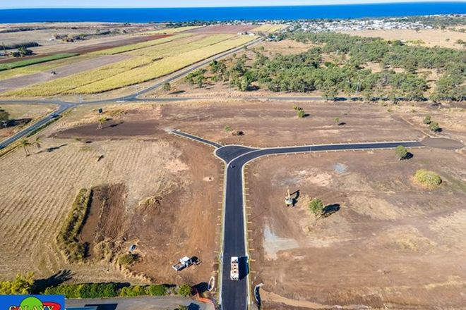 Picture of LOT 7/Lot 7 Nautilus Dr, INNES PARK QLD 4670