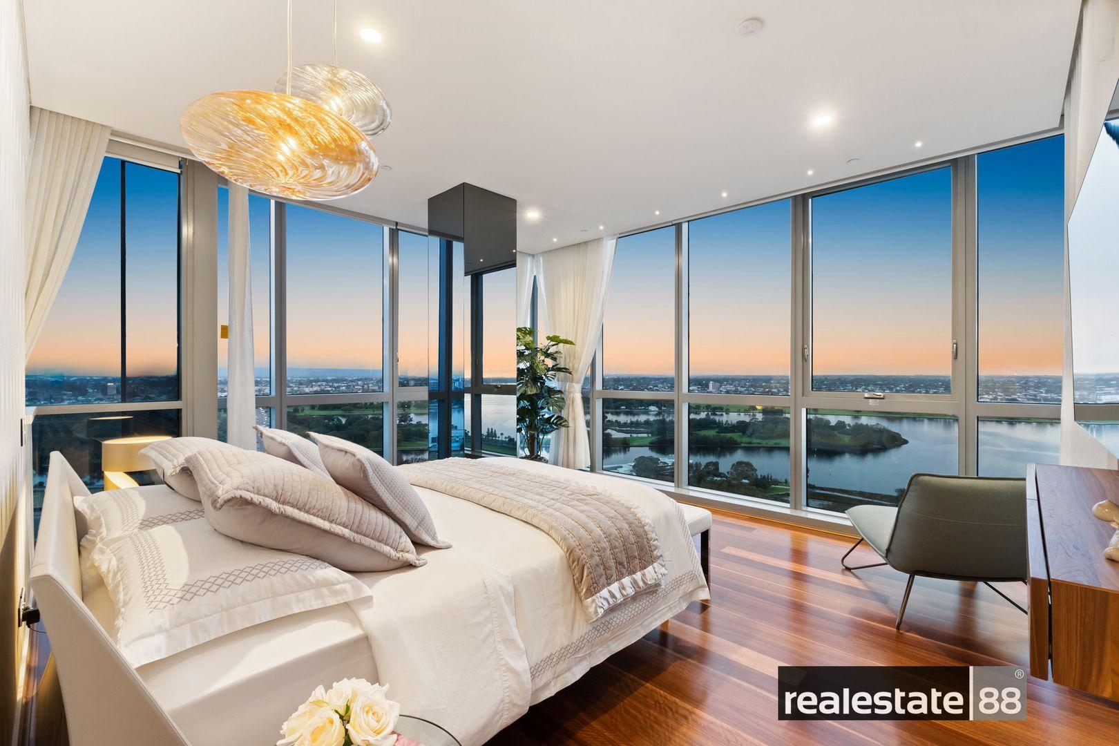 Penthouse 2501 8 Adelaide Terrace, East Perth WA 6004, Image 0